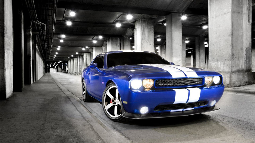 Chrysler trademarks Cuda name - Dodge Challenger to get a twin?