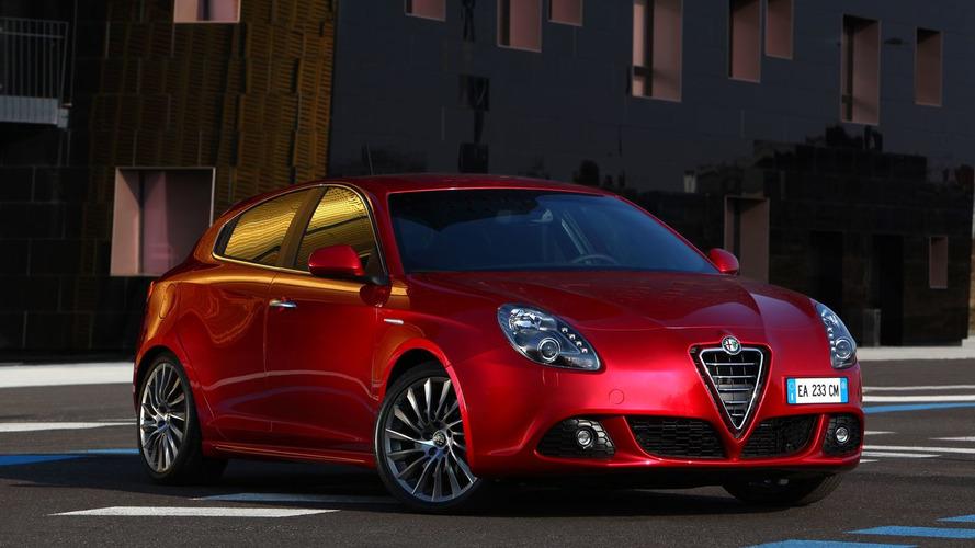Alfa Romeo Giulietta prices announced for UK