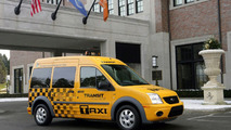 2011 Ford Transit Connect Taxi - 09.02.2010