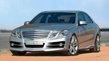 AK Car-Design Mercedes E-Class styling kit