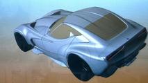Veritas Coupe graphic illustration, 1200, 04.05.2011