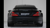 Brabus Mercedes-Benz T65 RS Tuning for SL 65 AMG Black Series