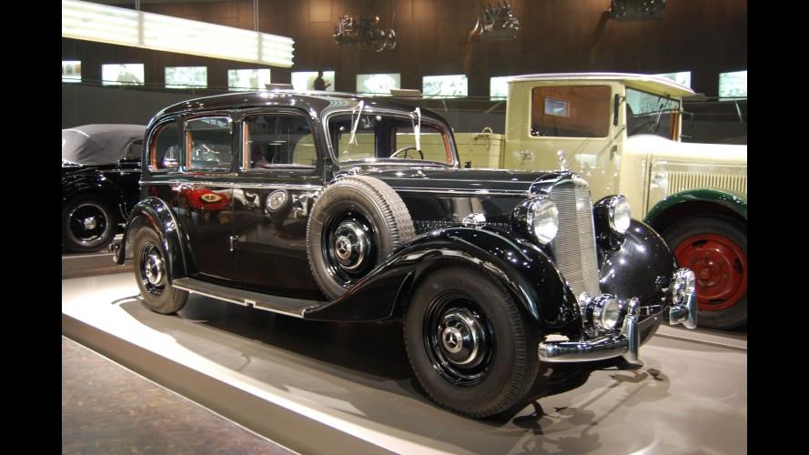 Mercedes-Benz 260 D