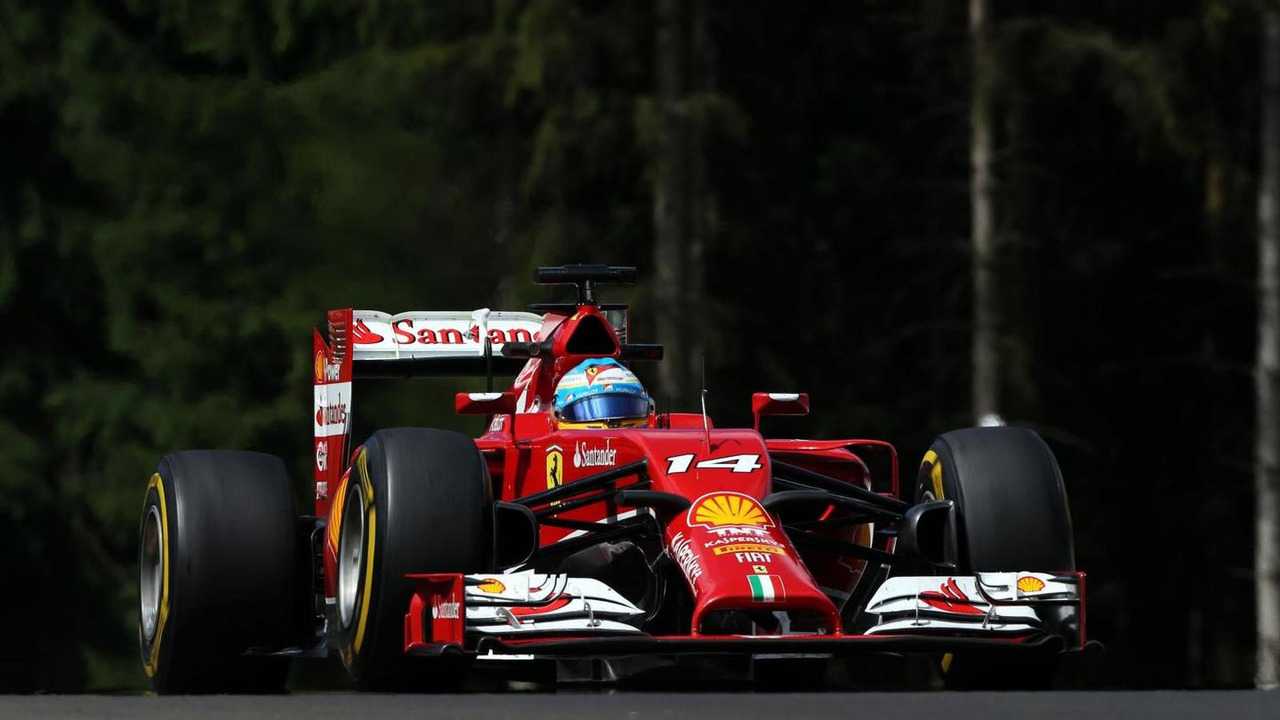 Fernando Alonso (ESP), 20.06.2014, Austrian Grand Prix, Spielberg / XPB