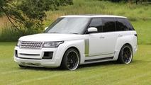 Range Rover by Arden