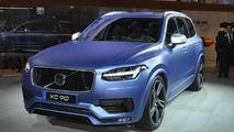 Volvo XC90 R-Design at 2015 NAIAS