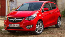 Opel Karl / Vauxhall Viva