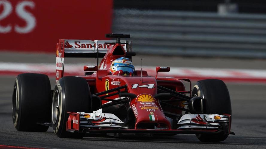 Santander met with McLaren in Austin - report