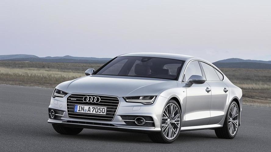 Next generation Audi A7 to get more radical design