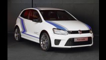 Volkswagen estuda lançar Polo com tração integral na Europa