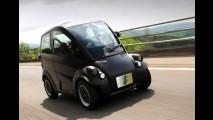 Projetado por Gordon Murray, minicarro T25 será lançado em 2016