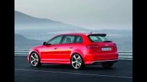 Novo Audi RS3 2012 é revelado - Veja fotos em alta resolução