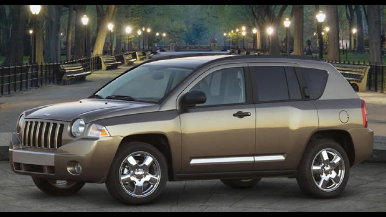 Fotos: Novo Ford Edge Sport no Salão do Automóvel 2010