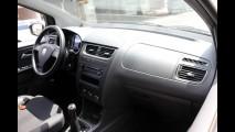 Garagem CARPLACE: Novo Fox 2010 - Retirada do veículo e primeiras impressões