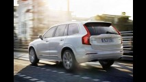 Novo Volvo XC90 vai custar o equivalente a R$ 110 mil nos Estados Unidos