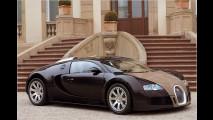 Edler Designer-Bugatti