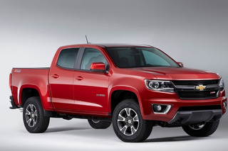 The 10 Most-Searched Cars of 2015