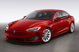 Tesla Model S makyajlanıyor, Model X'in menzili artıyor