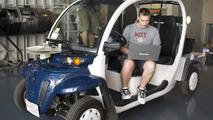 Ford ve MIT otonom araç projesi