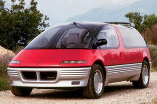 Nobody Built '80s Concept Cars Better Than Pontiac
