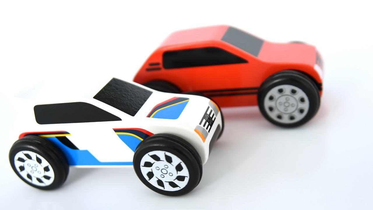 Peugeot Oyuncakları