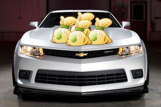 2014 Chevrolet Camaro Z/28 Costs $75,000: Worth the Price?