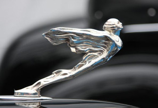 Art in Motion: The World's Most Elegant Radiator Mascots