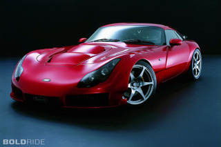 R.I.P. TVR: Our Favorite TVRs of all Time