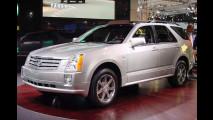 Cadillac gibt sich die Kante