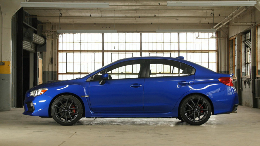 2018 Subaru WRX | Why Buy?
