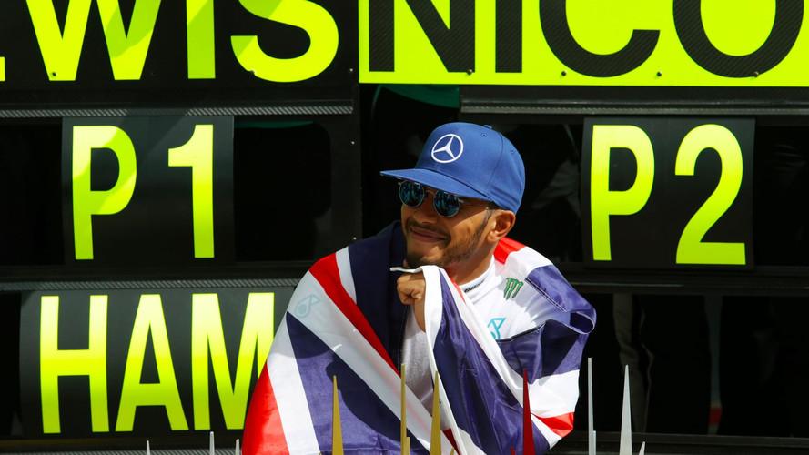 Los horarios del GP de Gran Bretaña de F1 2017