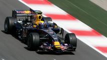 Renault en F1 - Red Bull