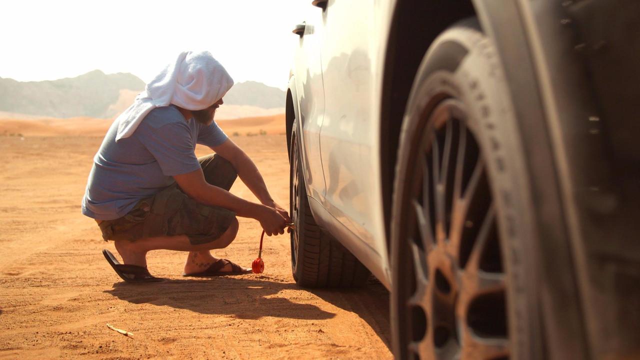 Porsche Cayenne 2018 tests extrêmes
