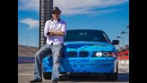 Guinness World Record 1600 km autonomia elettrica