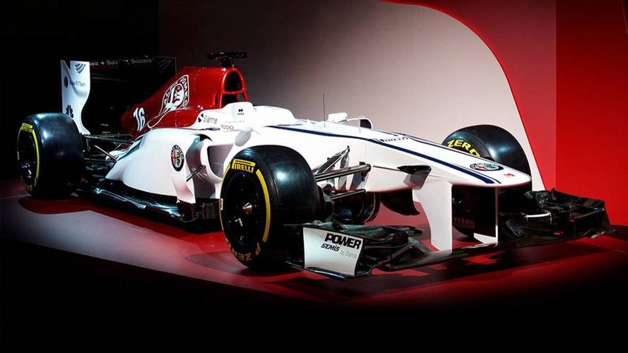 Alfa Romeo eyeing IndyCar?
