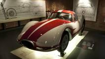 Fiat Turbina concept 1954