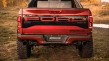 GeigerCars Ford F-150 Raptor HP520
