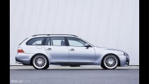 Hamann BMW 5-Series E61 Touring