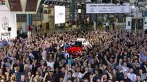 Holden ends Australian production