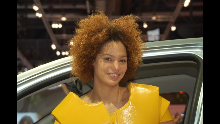 Salone di Ginevra 2010: vota la Miss 2010