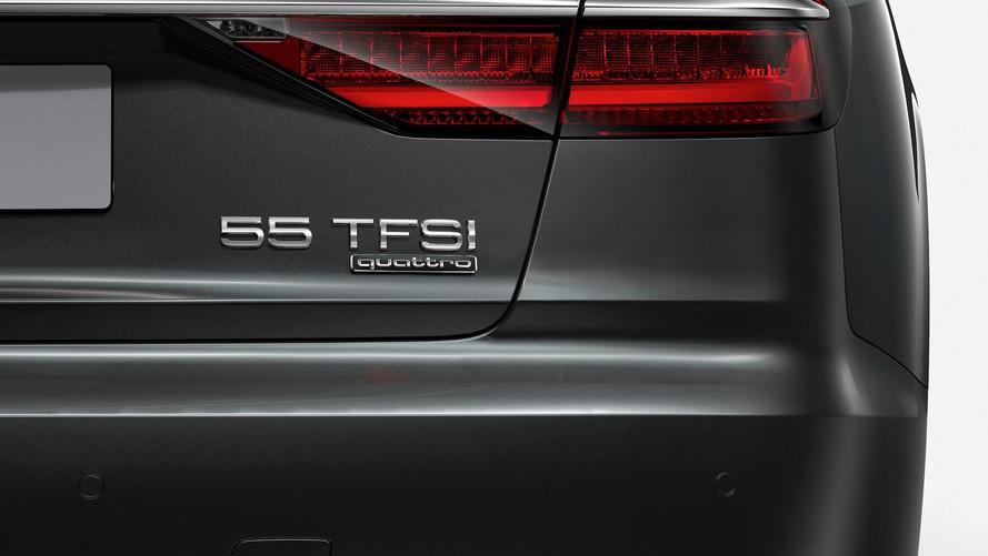 Ezt bogozd ki: zavaros típusjelölést vezet be az Audi