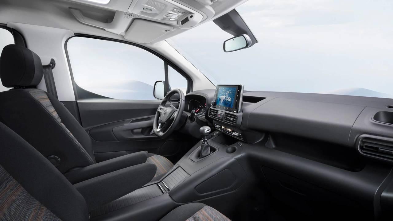 Vauxhall Combo Life