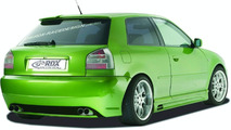 Audi A3 Body Kit by RDX Racedesign