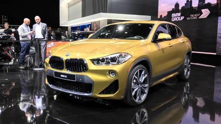 Novo BMW X2 é confirmado para o 3º trimestre no Brasil
