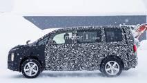 2018 Mitsubishi Delica Casus Fotoğrafları