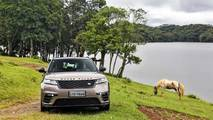 Range Rover Velar R-Dynamic P380