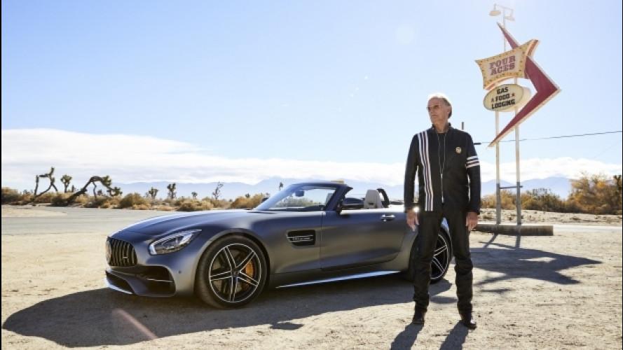 Super Bowl 2017, lo spot Mercedes è dei fratelli Coen [VIDEO]