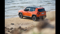 Nuova Jeep Compass, le concorrenti