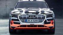 Audi e-tron: Reif für die Serie