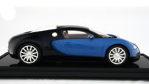 2005 Bugatti Veyron 1:8 scale model from Amalgam Collection